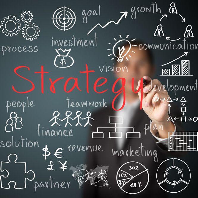 Consultoría estratégica, de procesos y competitividad
