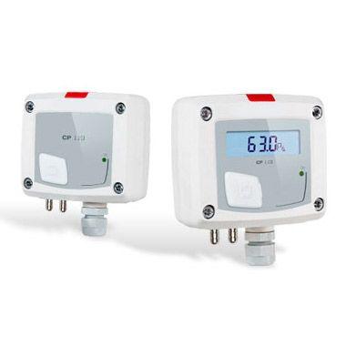 Transmisor de presión diferencia CP 110