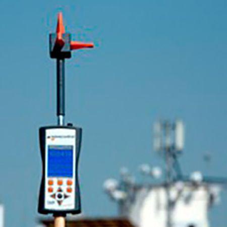 Equipo portatil de medición y monitorización