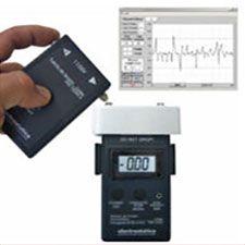 Comprobadores de electroestatica