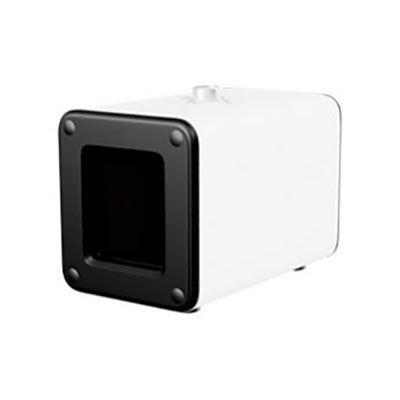 Unidad Blackbody para calibrado de cámara
