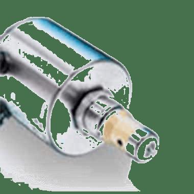 Instrumentación de medición de conductividad